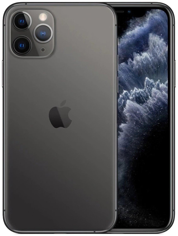 Смартфон Apple iPhone 11 Pro Max 64GB Space Gray фото 2