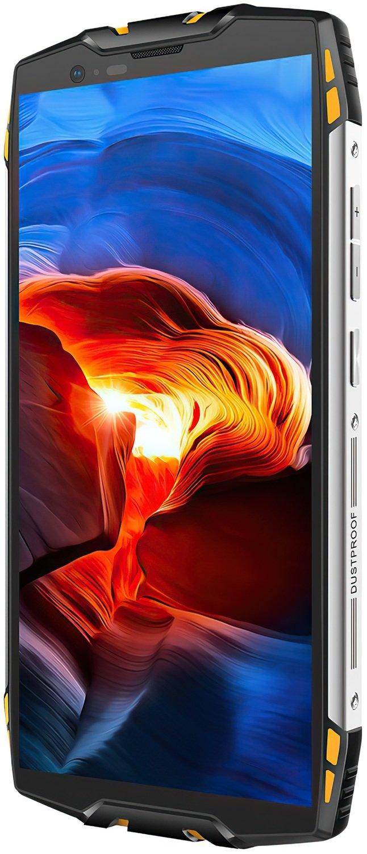 Смартфон Blackview BV6800 Pro 4/64Gb DS Yellow фото 2