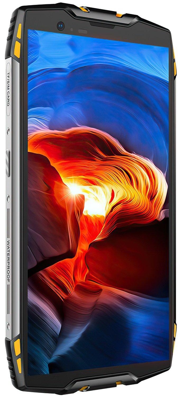 Смартфон Blackview BV6800 Pro 4/64Gb DS Yellow фото 3