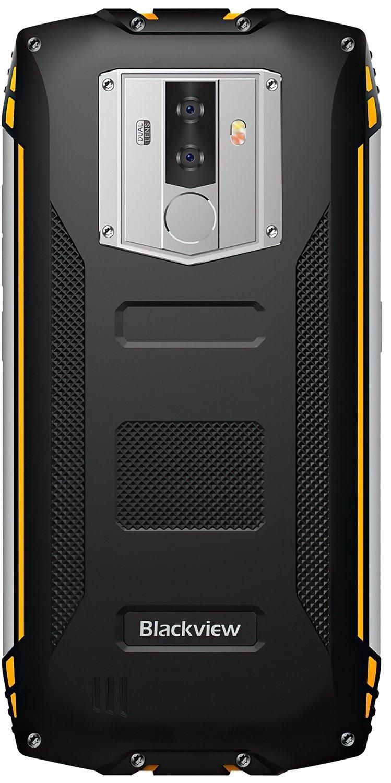 Смартфон Blackview BV6800 Pro 4/64Gb DS Yellow фото 11