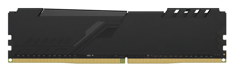 Память для ПК HyperX DDR4 2400 16GB Fury Black (HX424C15FB3/16) фото 3