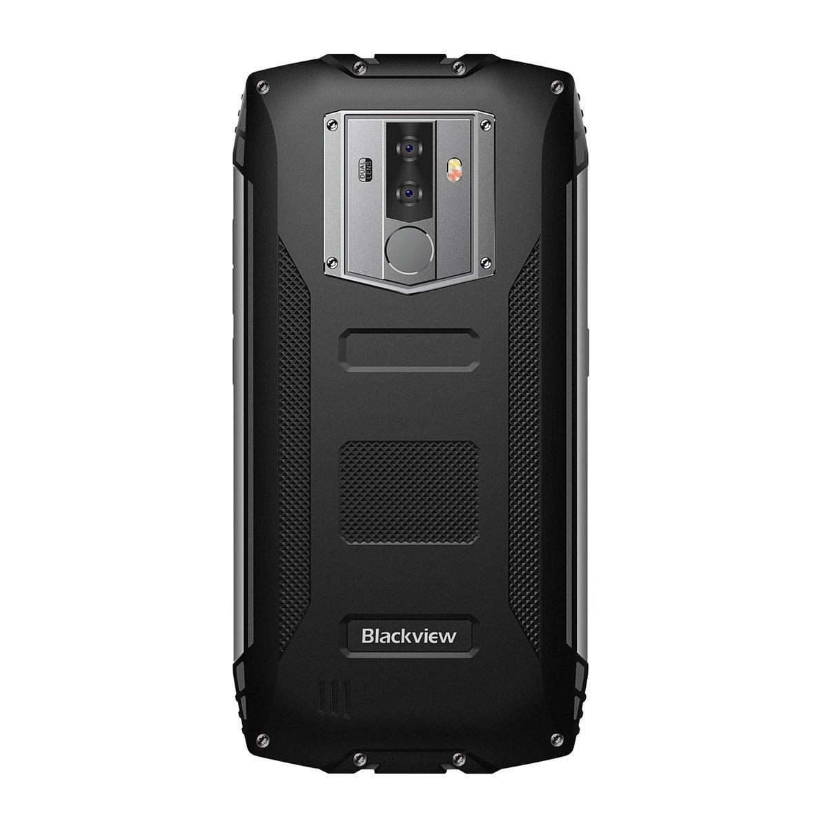 Смартфон Blackview BV6800 Pro 4/64Gb DS Black фото 11