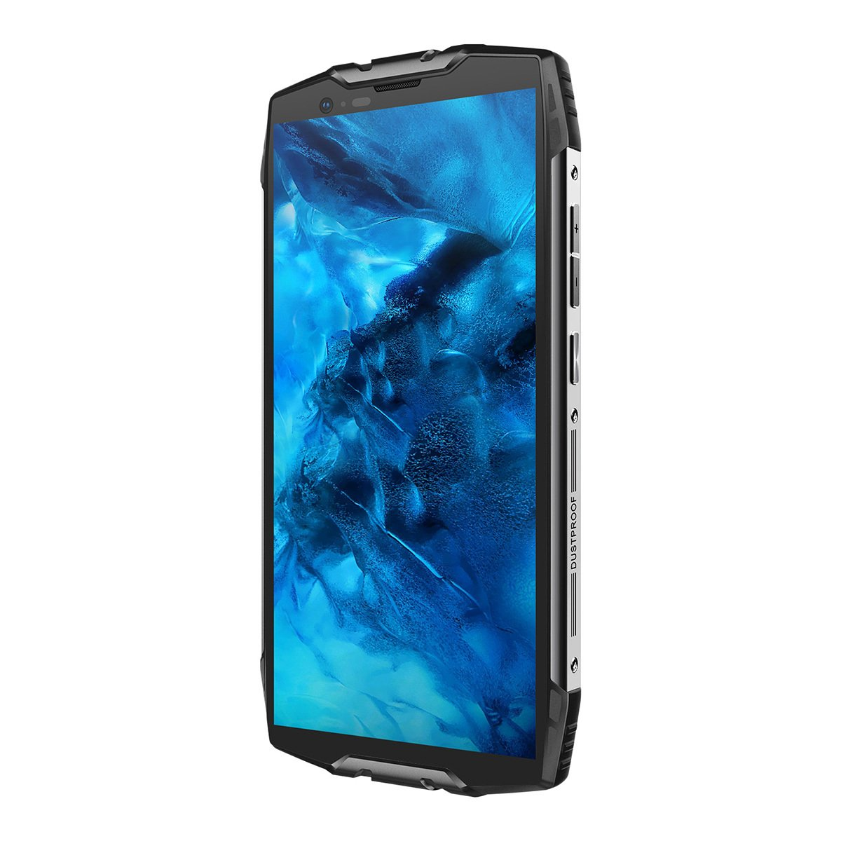 Смартфон Blackview BV6800 Pro 4/64Gb DS Black фото 9