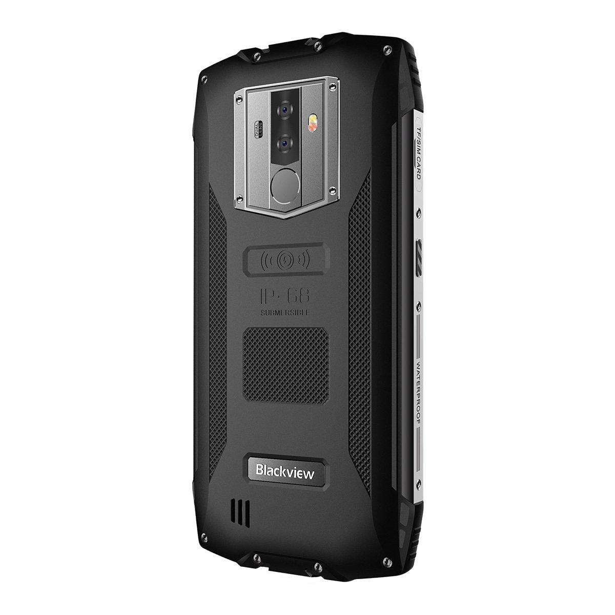 Смартфон Blackview BV6800 Pro 4/64Gb DS Black фото 10