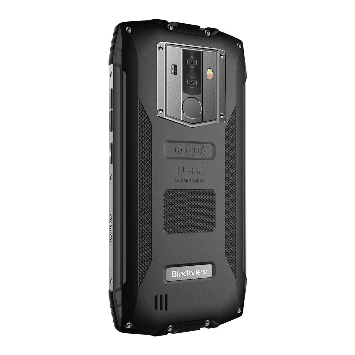 Смартфон Blackview BV6800 Pro 4/64Gb DS Black фото 12