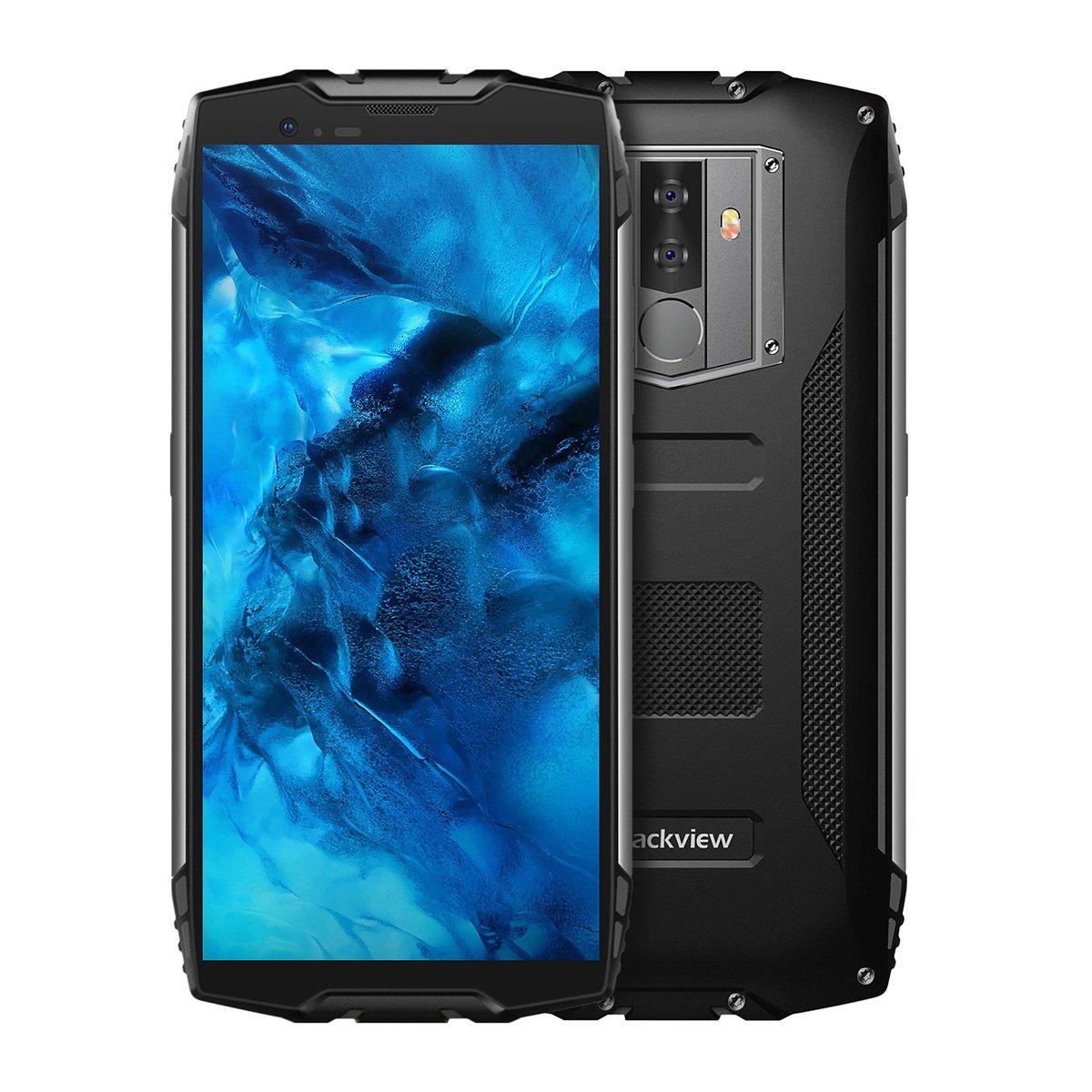 Смартфон Blackview BV6800 Pro 4/64Gb DS Black фото 2