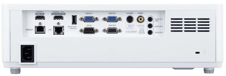 Проектор Acer PL6610T (DLP, WUXGA, 5500 ANSI lm, LASER) (MR.JR611.001) фото