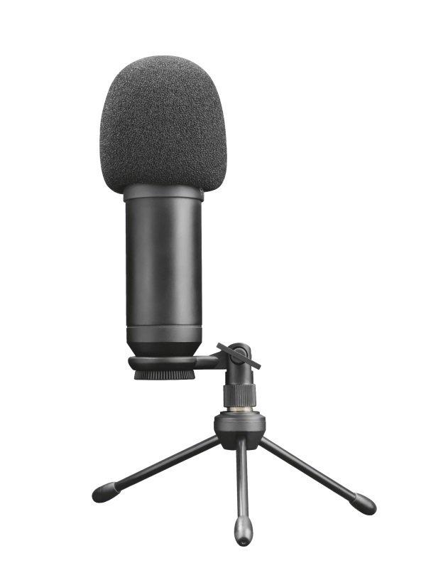 Микрофон Trust GXT 252+ Emita Plus Streaming USB (22400) фото