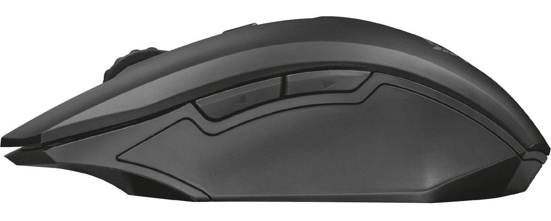 Ігрова миша Trust GXT115 MACCI WL BLACK (22417) фото