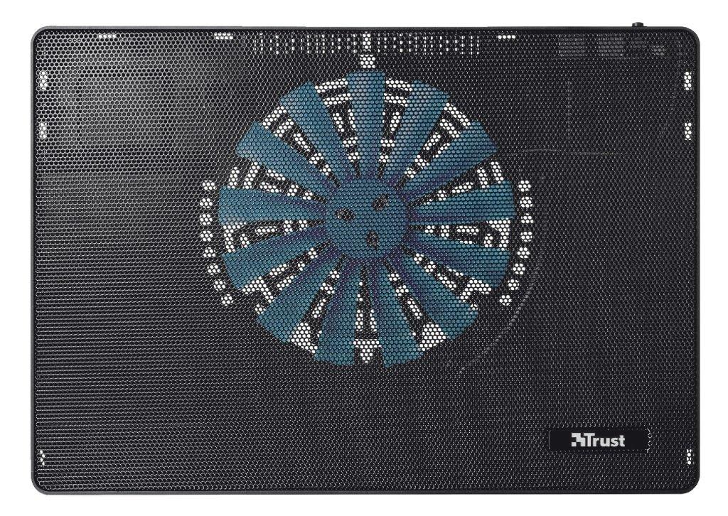 """Підставка для ноутбука Trust Frio (15.6"""" ) Black фото"""