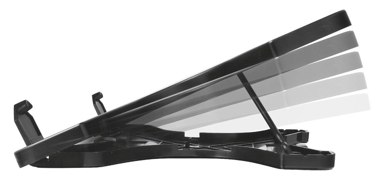 """Підставка для ноутбука Trust Xstream (17.3"""") Silver фото3"""
