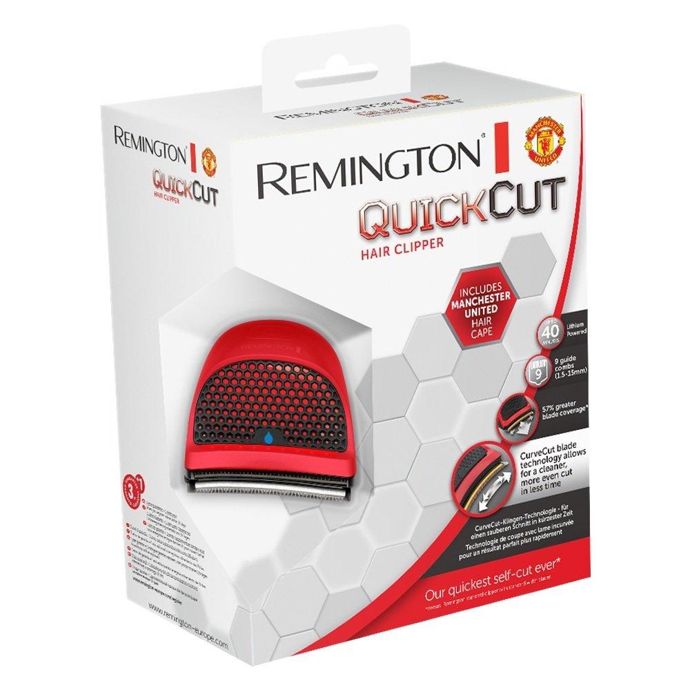 Машинка для стрижки Remington HC4255 QUICK CUT фото