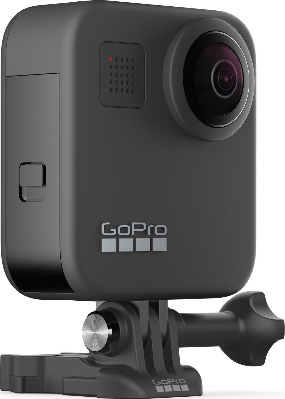 Экшн-камера GoPro Max (CHDHZ-201-RW) фото 10