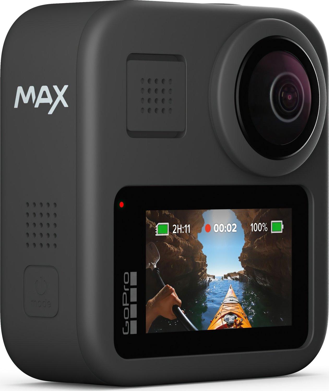 Экшн-камера GoPro Max (CHDHZ-201-RW) фото 2