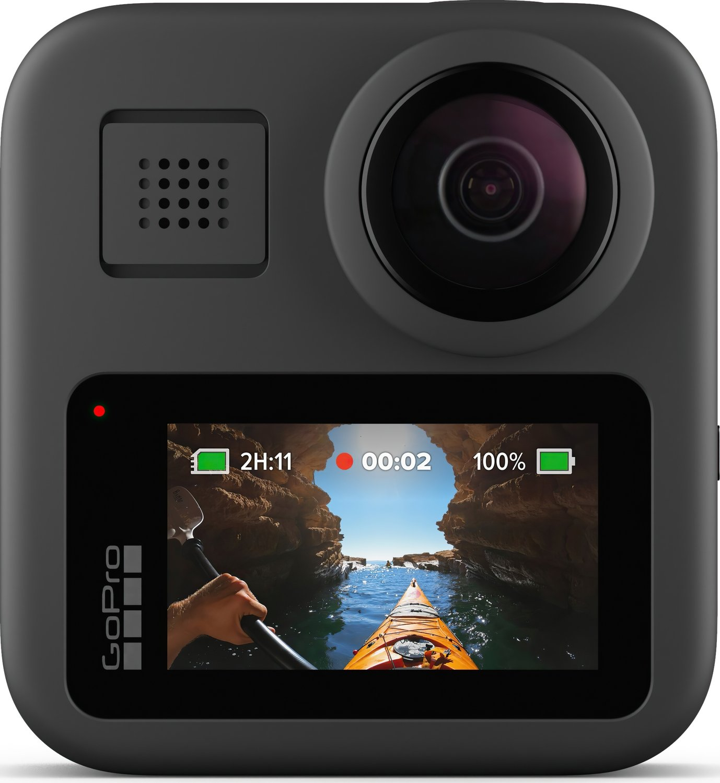 Экшн-камера GoPro Max (CHDHZ-201-RW) фото 3