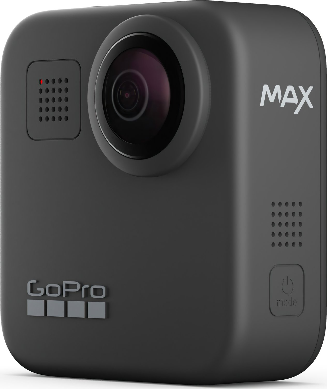 Экшн-камера GoPro Max (CHDHZ-201-RW) фото 7