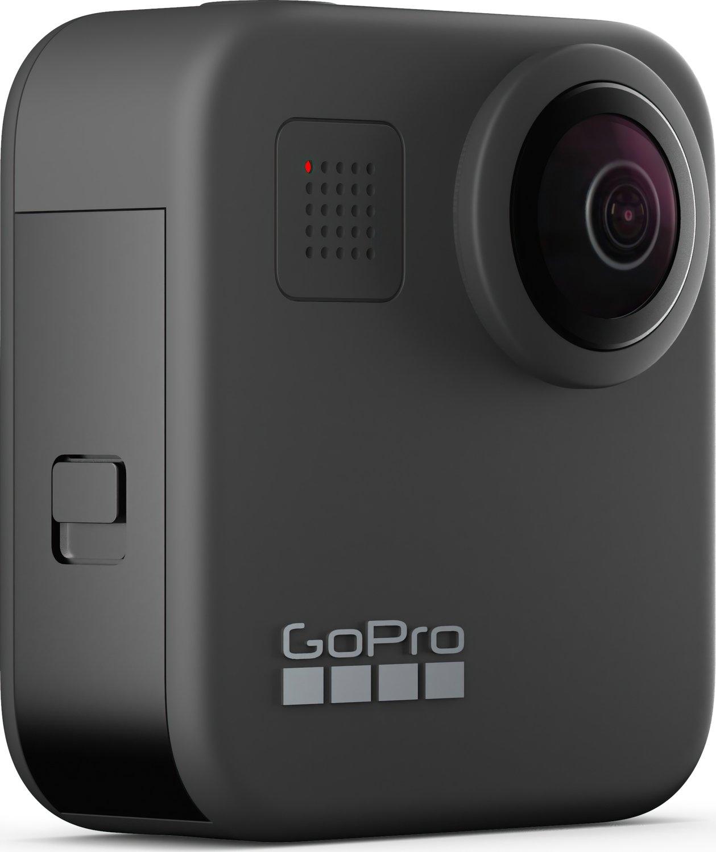 Экшн-камера GoPro Max (CHDHZ-201-RW) фото 5
