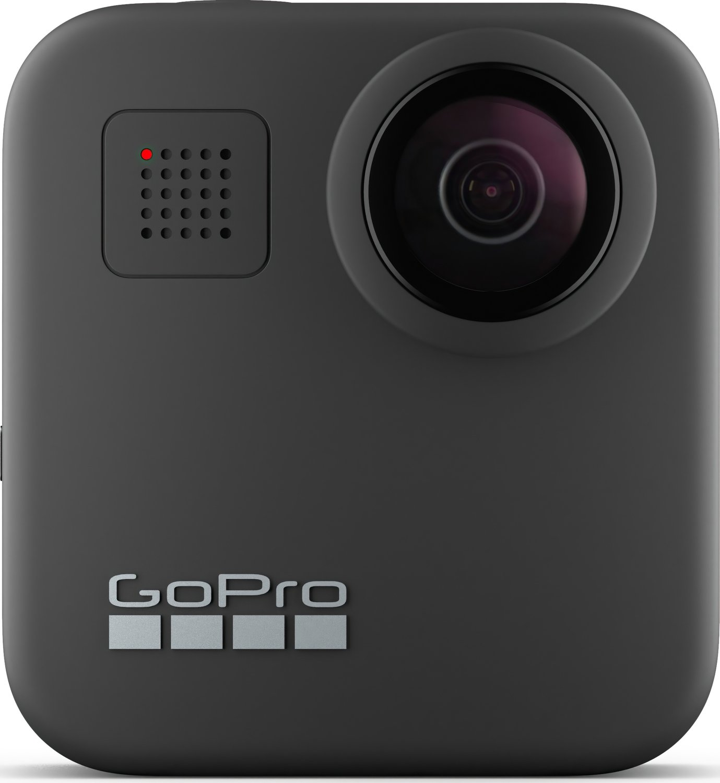 Экшн-камера GoPro Max (CHDHZ-201-RW) фото 6