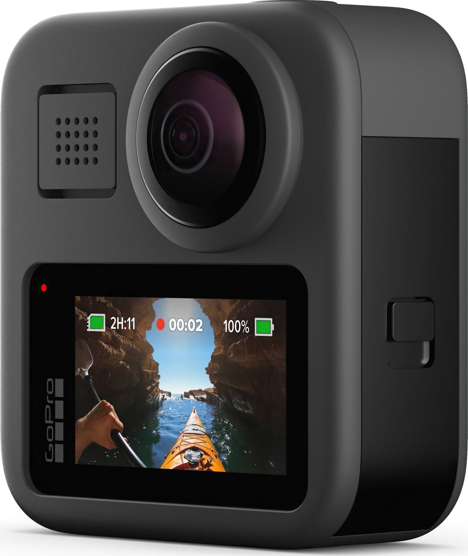 Экшн-камера GoPro Max (CHDHZ-201-RW) фото 4