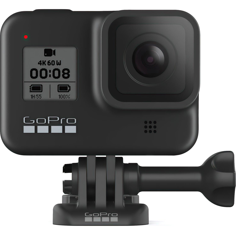 Экшн-камера GoPro HERO8 Black (CHDHX-801-RW) фото 5