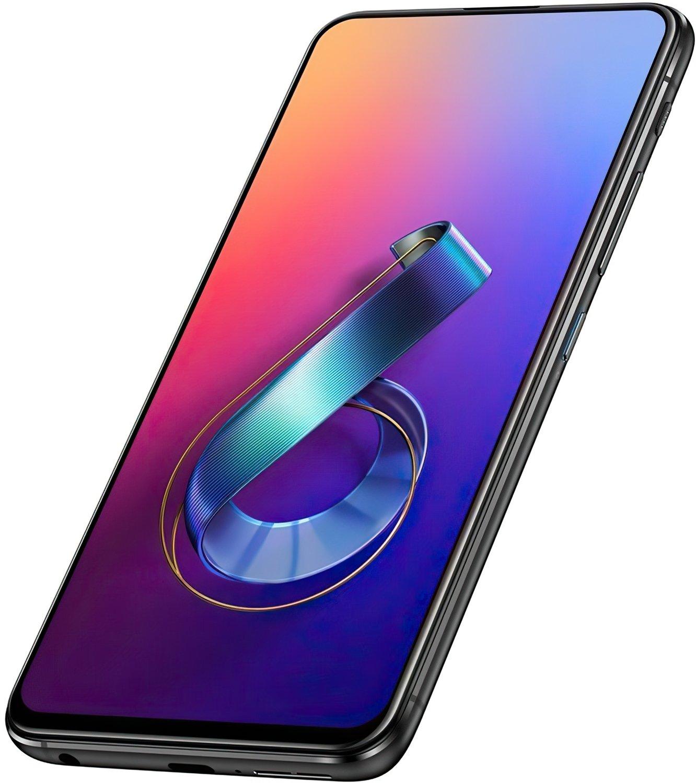 Смартфон Asus ZenFone 6 (ZS630KL-2A031EU) 6/64GB DS Midnight Black фото 7