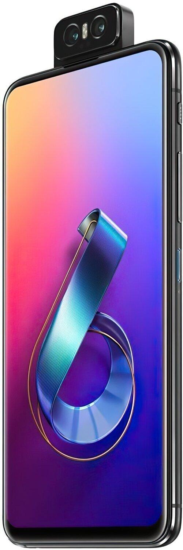 Смартфон Asus ZenFone 6 (ZS630KL-2A031EU) 6/64GB DS Midnight Black фото 4