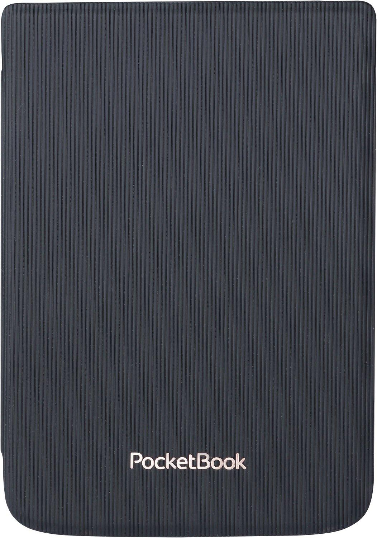 Електронна книга PocketBook 627 Touch Lux 4 LE Matte Gold+чохол фото7