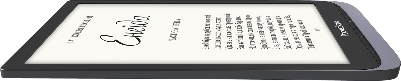 Электронная книга PocketBook 740 Pro Metallic Grey фото 9