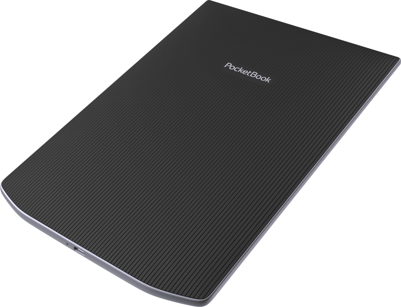 Електронна книга PocketBook InkPad X Metallic Gray фото10