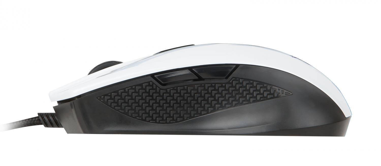 Ігрова миша MSI Clutch GM40 White GAMING (CLUTCH_GM40_WHITE_GAMING) фото
