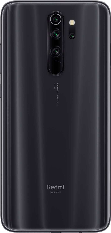 Смартфон Xiaomi Redmi Note 8 Pro 6/64GB Grey фото 2