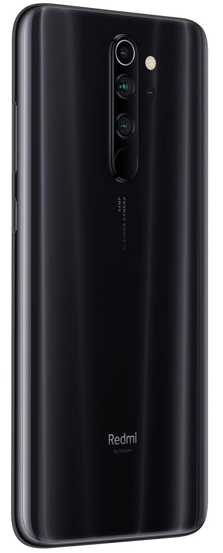Смартфон Xiaomi Redmi Note 8 Pro 6/64GB Grey фото 3