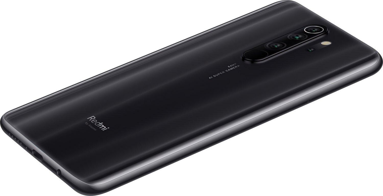 Смартфон Xiaomi Redmi Note 8 Pro 6/64GB Grey фото 4