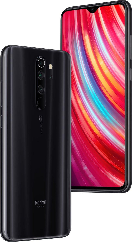 Смартфон Xiaomi Redmi Note 8 Pro 6/64GB Grey фото 6