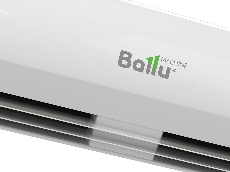 Електрична теплова завіса Ballu BHC-L06-S03 фото