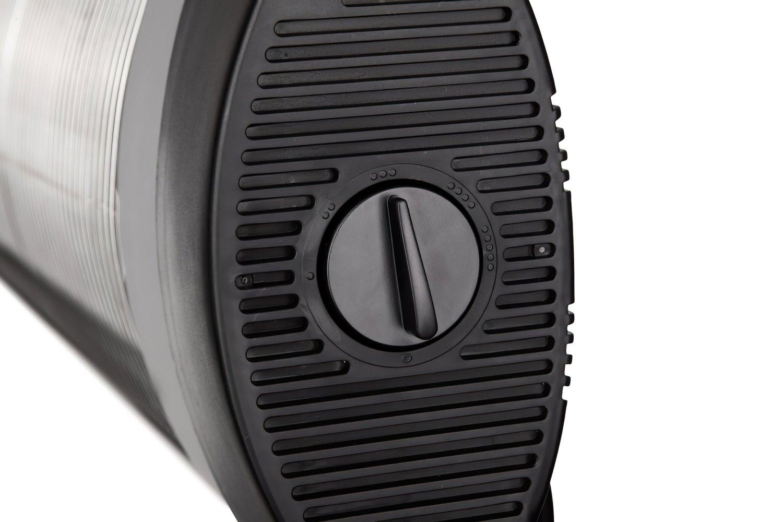 Обогреватель инфракрасный Ardesto IH-2500-Q1S + ножка IH-TS-01 фото 11