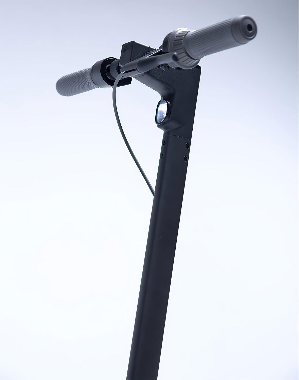 Електросамокат Ninebot by Segway MAX G30 фото7