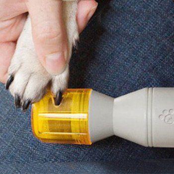 Набір для підрізання нігтів тваринам Dremel 7020 PGK фото
