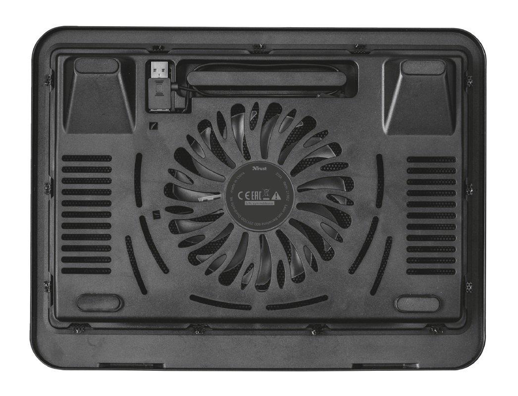 Підставка для ноутбука Trust Ziva Laptop Cooling Stand (21962_TRUST) фото