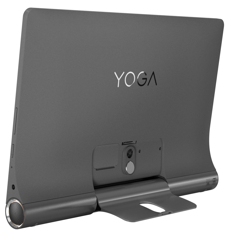 Планшет Lenovo Yoga Smart Tab 3/32 LTE Iron Grey фото