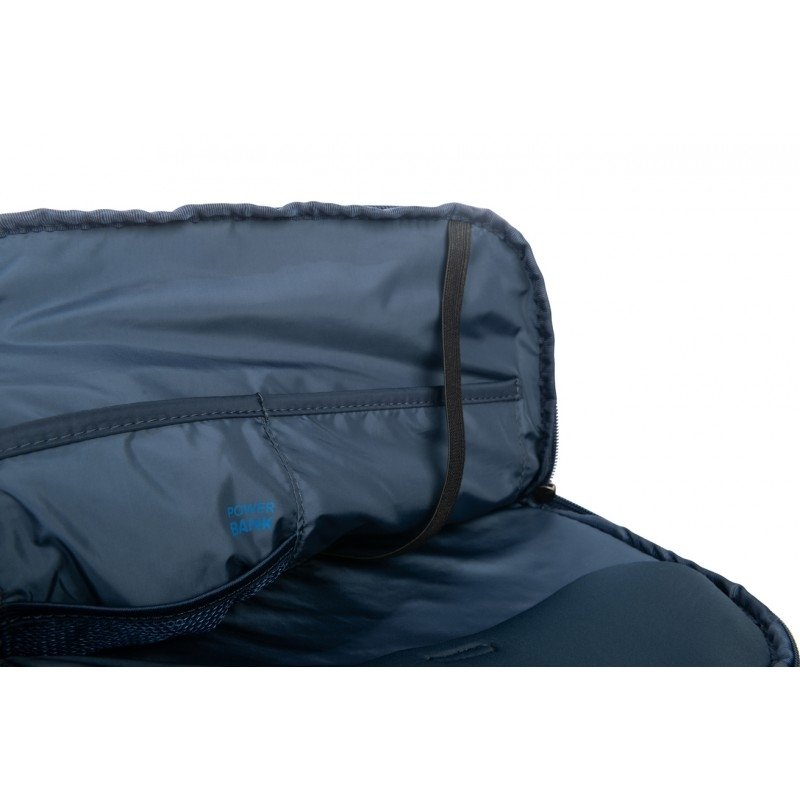 "<p>Рюкзак Tucano FLAT 13"" Blue</p>фото"