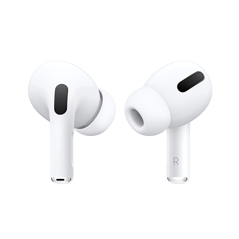 Навушники Apple AirPods PRO (MWP22RU/A) фото2