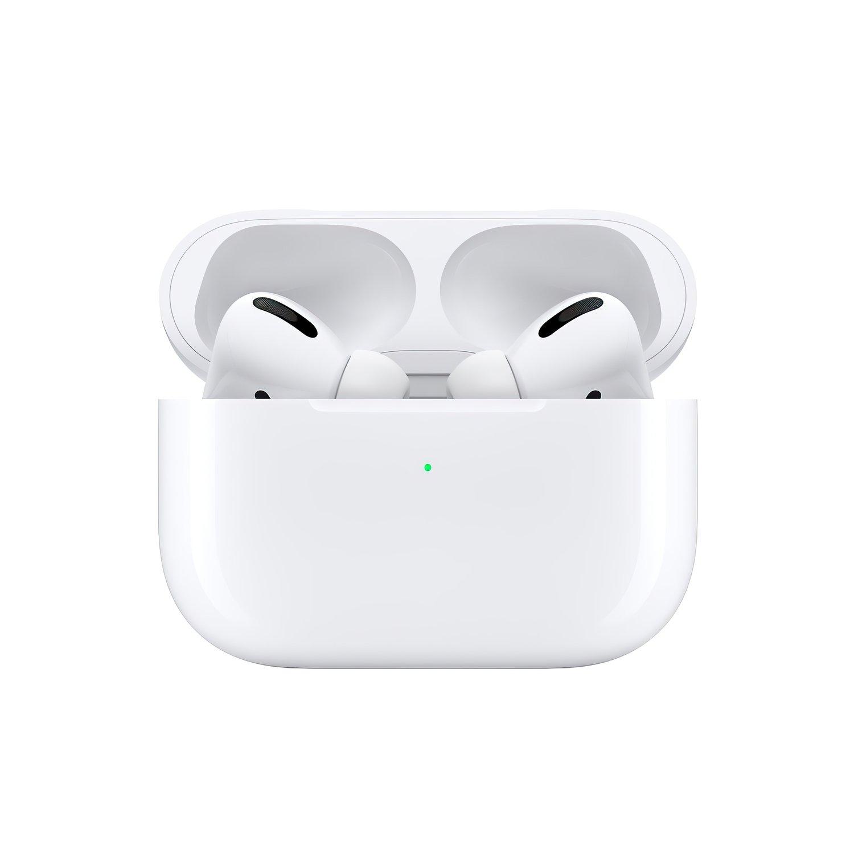 Навушники Apple AirPods PRO (MWP22RU/A) фото3