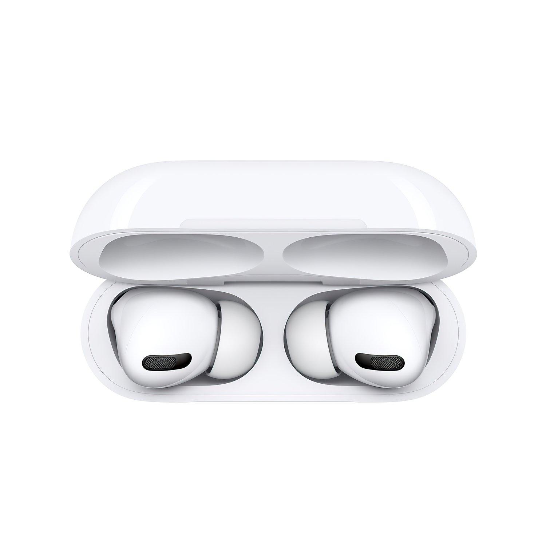 Навушники Apple AirPods PRO (MWP22RU/A) фото4