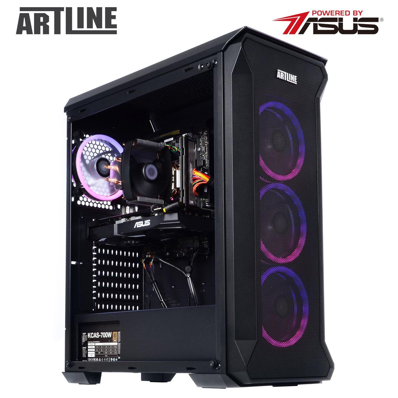 Системний блок ARTLINE Gaming X73 v17 (X73v17) фото8