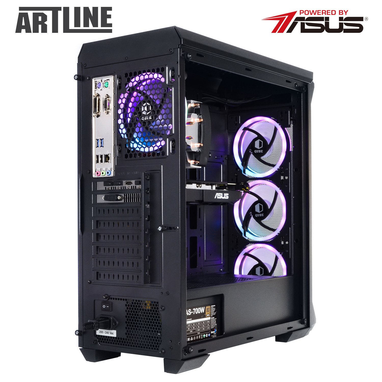 Системний блок ARTLINE Gaming X73 v17 (X73v17) фото9