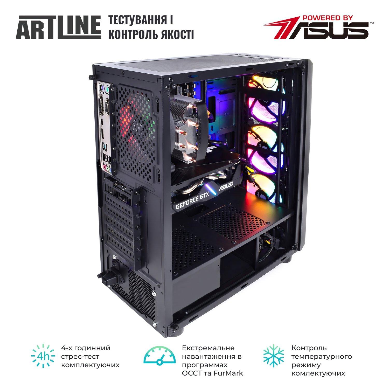 Системний блок ARTLINE Gaming X51 v12 (X51v12) фото5