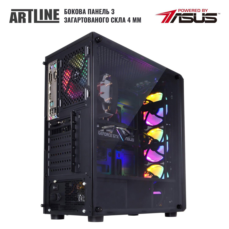 Системний блок ARTLINE Gaming X51 v12 (X51v12) фото2