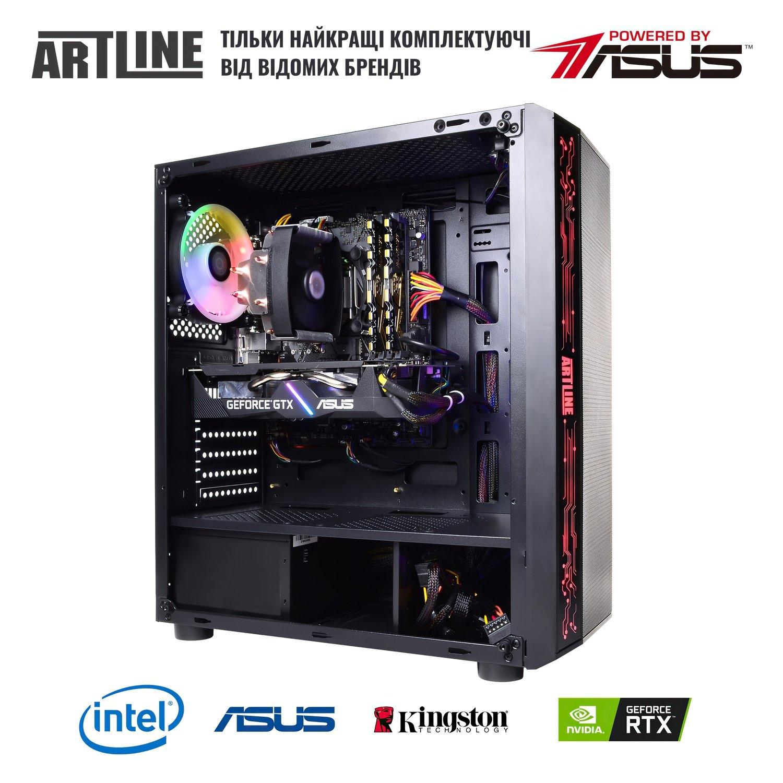 Системний блок ARTLINE Gaming X51 v12 (X51v12) фото4