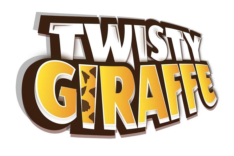 Электронная игра Splash Toys Жираф фото 2